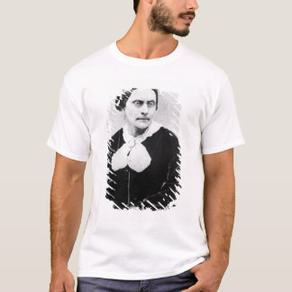 Susan Brownell Anthony  c.1871 T-Shirt