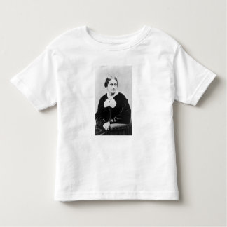 Susan Brownell Anthony  c.1871 Toddler T-shirt