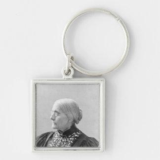 Susan Brownell Anthony c.1890-1906 Llaveros Personalizados
