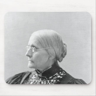 Susan Brownell Anthony  c.1890-1906 Mouse Pad