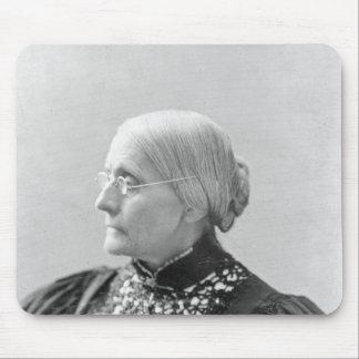 Susan Brownell Anthony c.1890-1906 Alfombrilla De Ratón