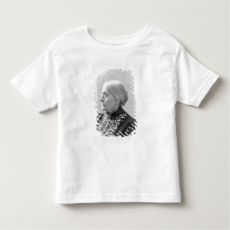 Susan Brownell Anthony  c.1890-1906 Toddler T-shirt