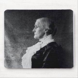 Susan Brownell Anthony Mouse Pad