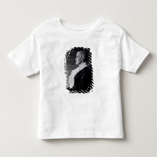 Susan Brownell Anthony Toddler T-shirt