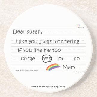 Susan Coaster