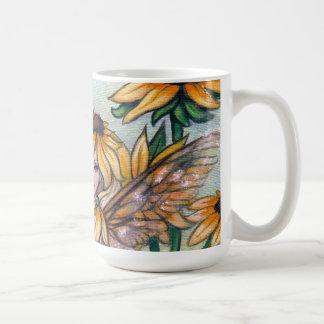 """Susan"" Fairy Mug"