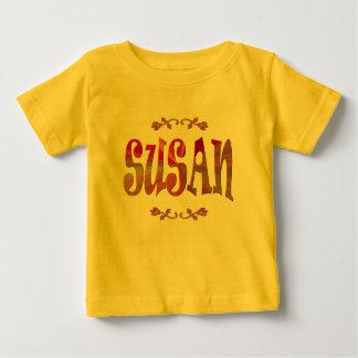 Susan Infant T-Shirt