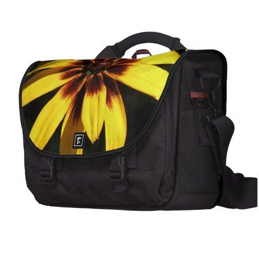 Susan observada negro bolsas para portátil
