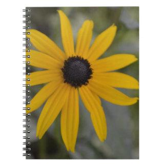 Susan observada negro cuadernos