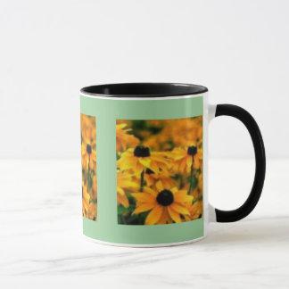 Susan observada negro taza