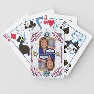 Susana Martinez for President Playing Cards