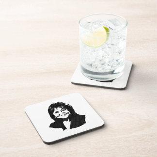 Susana Martinez.png Posavasos De Bebida