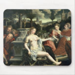 Susanna and the Elders, 1567 Mouse Pad