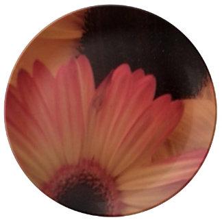 Susan's Bouquet Porcelain Plate