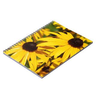 Susans Negro-Observado en descanso Cuadernos