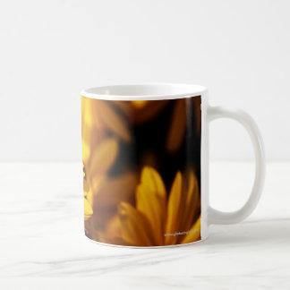 Susans observado negro taza de café