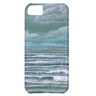 Suscitados regalos del arte de la playa de la pint