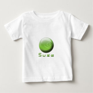 Suse Geek Option Baby T-Shirt