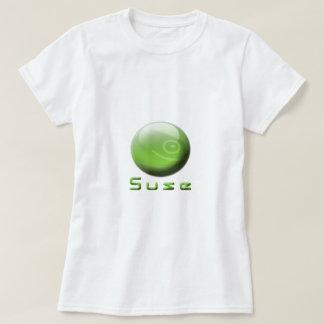 Suse Geek Option Tee Shirt