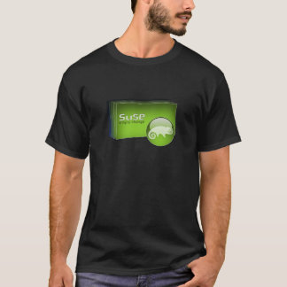 Suse symple change T-Shirt