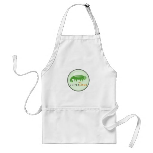 Suse United Linux Aprons