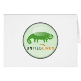 Suse United Linux Cards