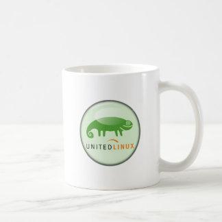 Suse United Linux Coffee Mug