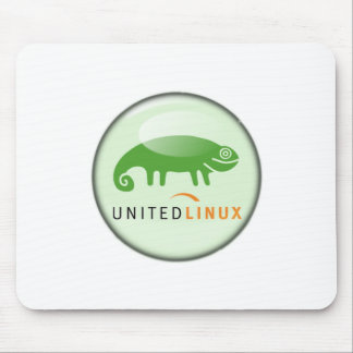 Suse United Linux Mouse Pad