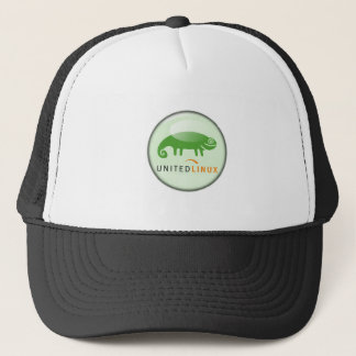Suse United Linux Trucker Hat