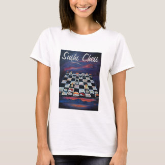 Sush Chess T-Shirt