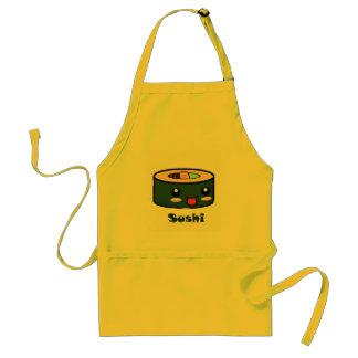 Sushhi Delantal