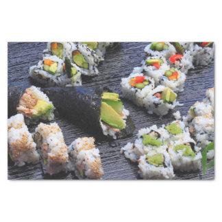 "Sushi 10"" X 15"" Tissue Paper"