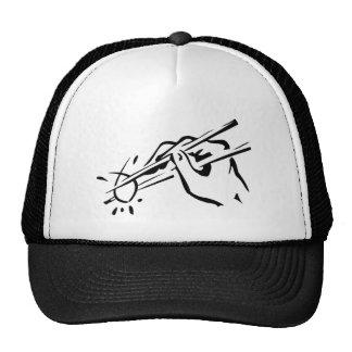 ¡Sushi ateo! (ichthys) Gorra