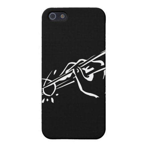 ¡Sushi ateo! (ichthys) iPhone 5 Carcasas