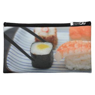 Sushi! Makeup Bags