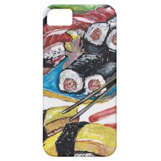 Sushi Bar iPhone SE/5/5s Case