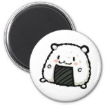 sushi bear refrigerator magnets