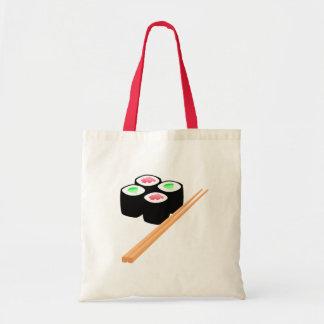 Sushi Bolsa Tela Barata