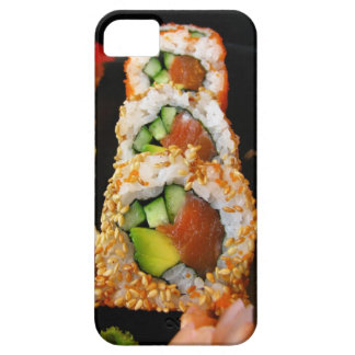 Sushi California roll sashimi photo iPhone 5S case