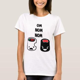 Sushi Cannibal T-Shirt