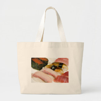Sushi. Canvas Bags