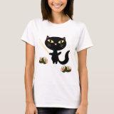 Sushi Cat T-Shirt