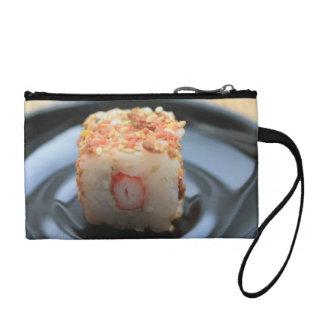 Sushi! Change Purse