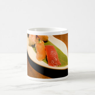 Sushi. Coffee Mug