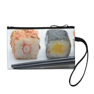 Sushi! Coin Wallet