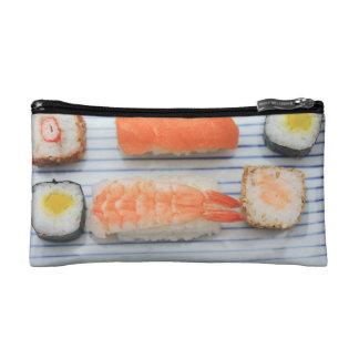 Sushi! Cosmetic Bag