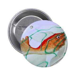 Sushi de los pescados del Goldfish Pins