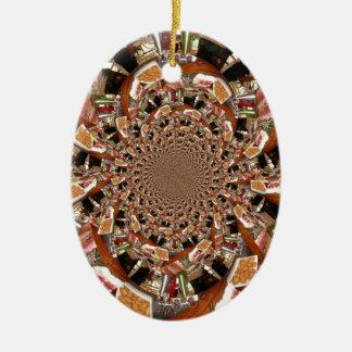 Sushi Ornamentos De Reyes Magos