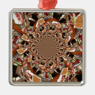 Sushi Ornamentos Para Reyes Magos