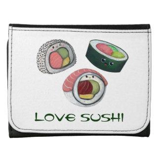 Sushi del amor